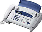 Brother FAX T-84
