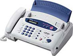 Brother FAX T-86