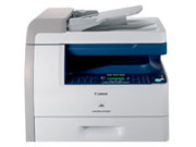 Canon LaserBase MF-6580PL