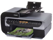 Canon Pixma MP-530
