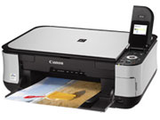Canon Pixma MP-540