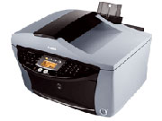 Canon Pixma MP-780
