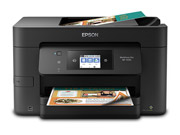 Epson WorkForce Pro WF-3720