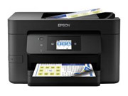 Epson WorkForce Pro WF-3725