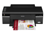Epson Stylus Office B-40W