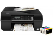 Epson Stylus Office BX-305