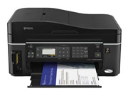 Epson Stylus Office BX-600F
