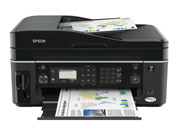Epson Stylus Office BX-610FW