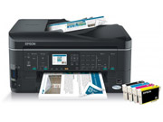 Epson Stylus Office BX-625FWD