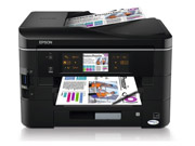 Epson Stylus Office BX-925