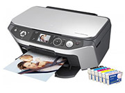 Epson Stylus Photo RX-560