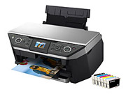 Epson Stylus Photo RX-685