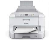 Epson WorkForce Pro WF-8010