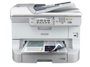 Epson WorkForce Pro WF-8510