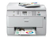 Epson WorkForce Pro WP-4525
