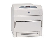 HP Color LaserJet 5550