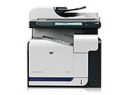 HP Color LaserJet CM3530
