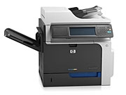 HP Color LaserJet CM4540