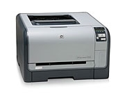 HP Color LaserJet CP1514
