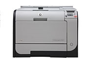 HP Color LaserJet CP2027
