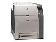 HP Color LaserJet CP-4005