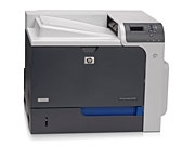 HP Color LaserJet CP4025