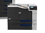 HP Color LaserJet Enterprise CP5520