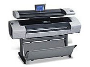 HP DesignJet T-1200 HD