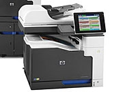 HP Color LaserJet EnterPrise 700 MFP M775