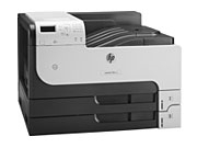 HP LaserJet Enterprise 700 M712