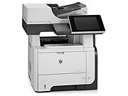 HP LaserJet Enterprise Flow M525