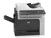 HP LaserJet Enterprise M-4555