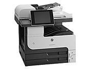 HP LaserJet Enterprise M-725