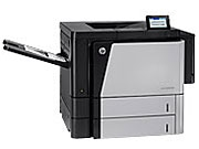 HP LaserJet Enterprise M-806