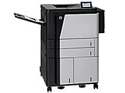 HP LaserJet Enterprise M-806x+