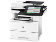 HP LaserJet Enterprise MFP M527