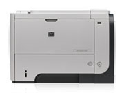 HP LaserJet Enterprise P-3015