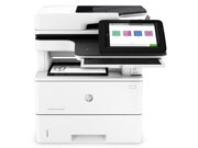 HP LaserJet Enterprise Flow MFP M528