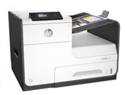 HP PageWide 352