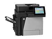 HP LaserJet Enterprise MFP M-630