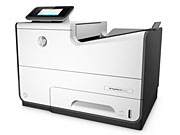 HP PageWide Pro 552