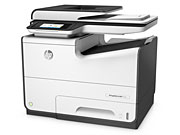 HP PageWide Pro 577