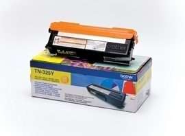 Brother TN-325Y Toner TN325Y