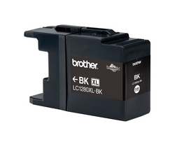 Brother LC-1280XLBK Blækpatron LC1280XLBK