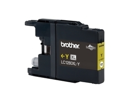 Brother LC-1280XLY Blækpatron LC1280XLY