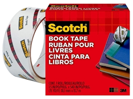 3M Scotch 845 Bogtape 7000001558