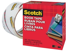 3M Scotch 845 Bogtape 7010408215