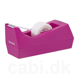 3M Scotch C38 Tape Dispenser 7000028837