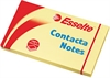 Esselte Contacta Notes 83001