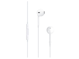 Apple Remote and Mic EarPods MNHF2ZM/A